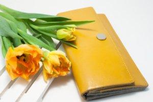 財布に関する参考画像
