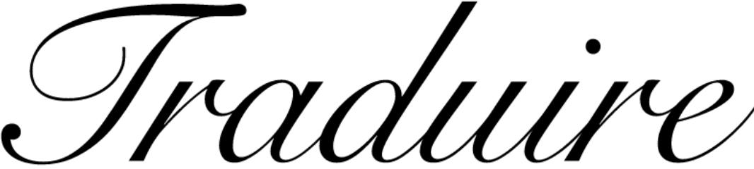 トラデュイール福袋の予約や中身ネタバレに関する参考画像
