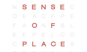 SENSE OF PLACEのコーディネートに関する参考画像