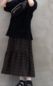 30代レディース向けポロシャツコーデに関する参考画像