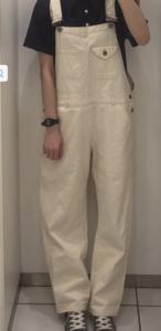 ネイビーのポロシャツコーデに関する参考画像