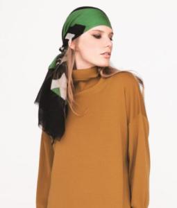 10の秘密仲間由紀恵の衣装ブランドに関する参考画像