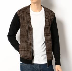 シロクロ横浜流星の衣装ブランドに関する参考画像