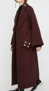 恋つづ香里奈の衣装ブランドに関する参考画像