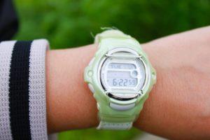 30代女性の時計コーデに関する参考画像