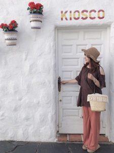 【2020年夏】レディース麦わら帽子の人気色別コーデや組み合わせ!トレンドや30代女性向けの合わせ方!