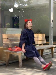 2020夏向けエスパドリーユ赤・レッドコーデに関する参考画像