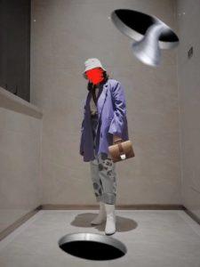 【2020年夏】レディースジャケットの人気色別コーデの参考画像