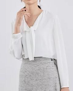 ランチ合コン探偵山本美月の衣装ブランドに関する参考画像