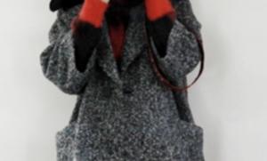 ミンクファーコートのコーデに関する参考画像