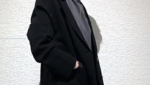 ニットジャケットのコーデに関する参考画像