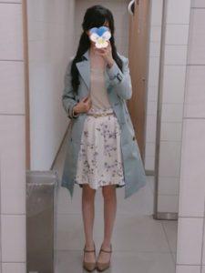 【2020年秋】トレンチコートの30代レディース向け色別流行コーデの参考画像
