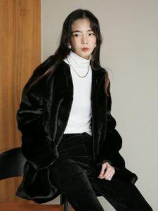 【2020年秋】ミンクファーコートの30代レディース向け色別流行コーデ!女性のおすすめ着こなし方!
