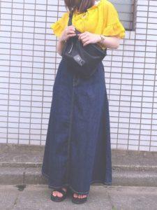 【2020年夏】レディースアウトドアサンダルの人気色別コーデの参考画像