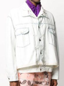 MIU404綾野剛の衣装ブランドに関する参考画像