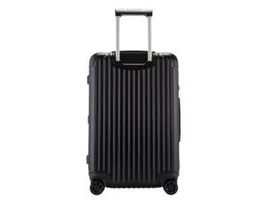 スーツで中島裕翔さんが使用しているスーツケースブランドの参考画像