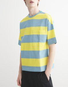 家政夫のミタゾノで伊野尾慧が着用しているTシャツのブランド画像