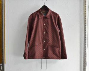 vs嵐で松本潤さんが着用しているジャケットブランドの参考画像