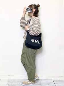 MHL.のブランドイメージの参考画像