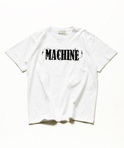 vs嵐で松本潤さんが着用しているTシャツブランドの参考画像