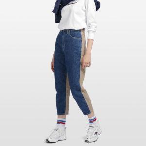 美食探偵で小芝風花さんが着用しているパンツブランドの参考画像