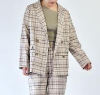 ハケンの品格山本舞香の衣装ブランドに関する参考画像
