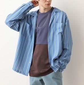 家政夫のミタゾノで伊野尾慧が着用しているシャツブランドの参考画像