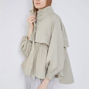 ギルティで中村ゆりかさんが着用しているジャケットブランドの参考画像
