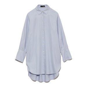 私の家政夫ナギサさんで多部未華子さんが着用しているシャツブランドの参考画像