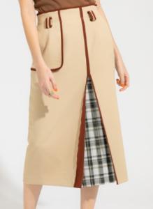 ハケンの品格吉谷彩子の衣装ブランドに関する参考画像