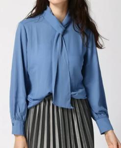 スッキリの水卜麻美の衣装ブランドに関する参考画像