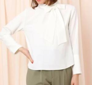 スッキリミトちゃんの衣装ブランドに関する参考画像