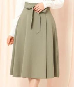 スッキリ水卜ちゃんの¥衣装ブランドに関する参考画像
