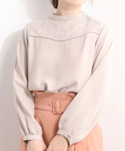MIU404麻生久美子の衣装ブランドに関する参考画像