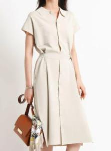 スッキリ水卜麻美の衣装ブランドに関する参考画像