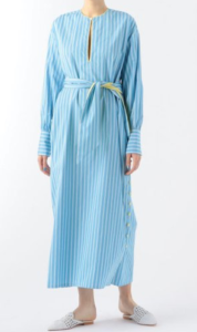 電波ジャック石原さとみの衣装ブランドに関する参考画像