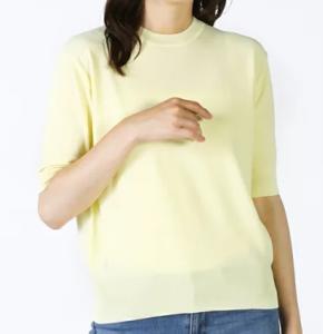 めざましテレビ永島優美アナの衣装ブランドに関する参考画像