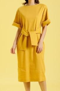 めざましテレビ永島優美の衣装ブランドに関する参考画像》