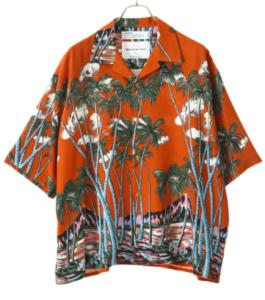 リモートで殺される新田真剣佑の衣装ブランドに関する参考画像