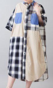 妖怪シェアハウスの衣装ブランドに関する参考画像