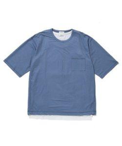 家政夫のミタゾノで伊野尾慧が着用しているTシャツブランドの参考画像