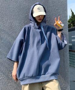 家政夫のミタゾノで伊野尾慧が着用しているパーカーブランドの参考画像