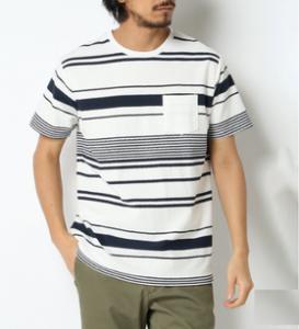 家政夫のミタゾノで伊野尾慧が着用しているトップスブランドの参考画像