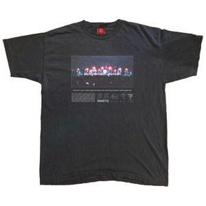 MIU404で綾野剛さんが着用しているTシャツブランドの参考画像
