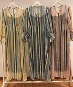 ギルティで新川優愛さんが着用しているワンピースブランドの参考画像