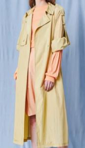 親バカ青春白書新垣結衣の衣装ブランドに関する参考画像