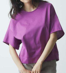 わたナギ高橋メアリージュンの衣装ブランドに関する参考画像