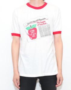 MIU404 菅田将暉の衣装ブランドに関する参考画像