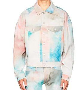CDTV高橋海斗の衣装ブランドに関する参考画像