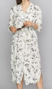 my channelでの白石麻衣の衣装ブランドに関する参考画像